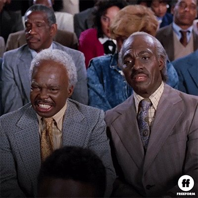 #ComingToAmerica2 was good and terrible. Why ruin a classic?