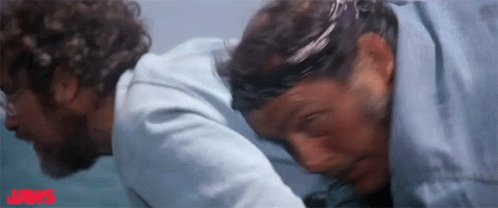 @Ajayrogers @bales1181 @ithrah69 @cleaner @Compro61 I got that beat😉 #Jaws