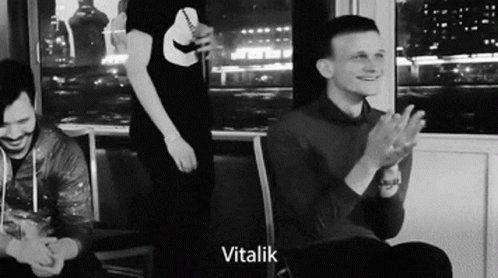Vitalik Buterin Vitalik Cla...