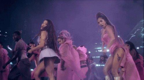 "Lady Gaga y Ariana Grande ganan ""Mejor Video Musical"" por Rain On Me, en los Gold Derby Music Awards. #Chromatica"