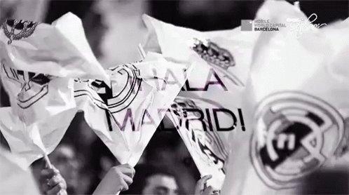 ¡Hoy Es El Cumpleaños Del Más Hermoso Y Más Grande Club De Toda España 🇪🇸 Y De Toda Europa, Hoy Cumpleaños Nuestro #RealMadrid! A Celebrar A Nuestro Club. 🏳️🏳️🏳️🏳️🏳️🏳️🏳️🏳️ #HalaMadrid