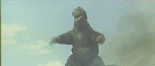 #GodzillaNeverSaid come at me bro