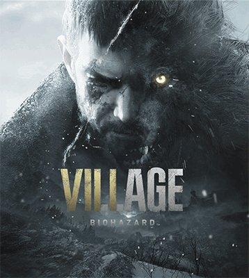 62 days till the release of Resident Evil Village.  7th May 2021  #REBHFun #ResidentEvilVillage #REShowcase