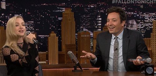 @FallonTonight Thank you for watching #FallonTonight with us! Awesome #FriYay show tonight! Goodnight, see you next week and have a great weekend everybody!