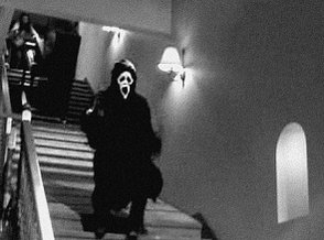 #WorstPlaceForSex any horror movie for that matter