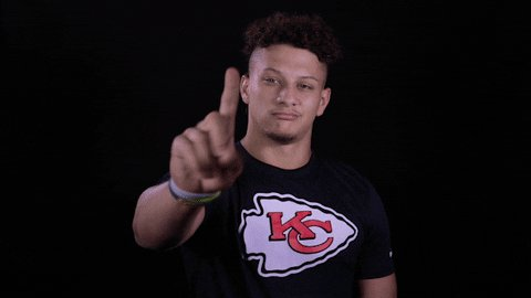You won't be winning the Super Bowl anytime soon thanks to this guy: #Chiefs