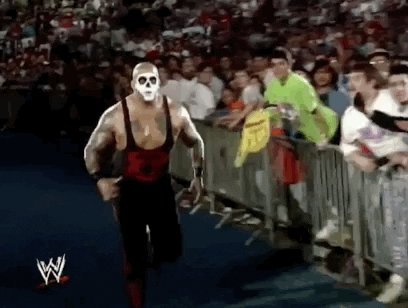 Never thought WWE would bring back the old voodoo days of old Papa Shango what next The Fiend returns with Papa Shango as his master.  #WWERAW