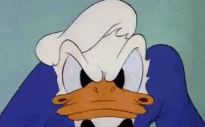 I know Donald killed Daisy.  You never find her at Disneyland or any recent Disney movies. He's got that temper too. We all watched The Undoing #CancelACartoonCharacter