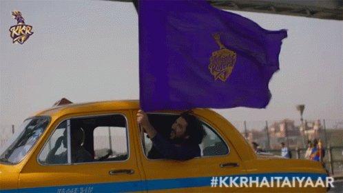 #KKR @KKRiders