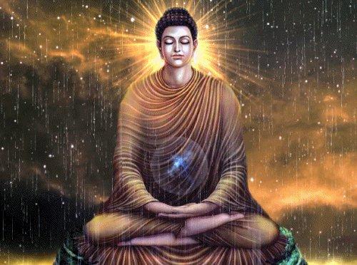 buddhism foundations GIF