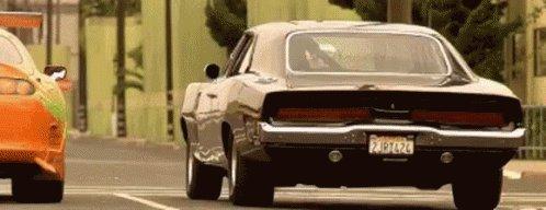 Street Racing - Fast GIF