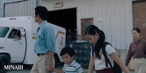 Steven Yeun Korean GIF by Madman Films
