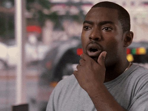 The Wire Reaction GIF
