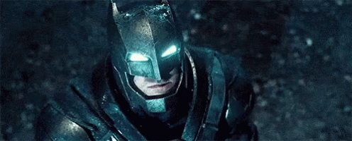 Batman V Superman GIF