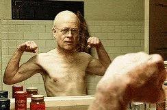 Benjamin Button Brad Pitt GIF