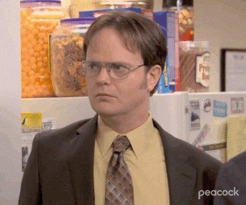 Season 6 Nbc GIF by The Office