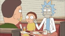 Rick And Morty Jerry Smith GIF
