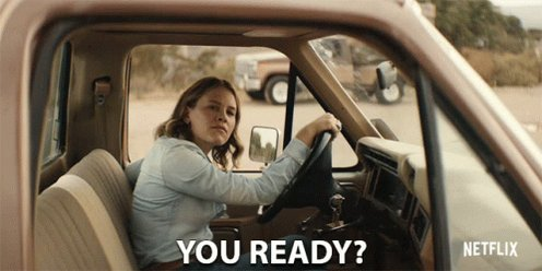 You Ready Are You Ready GIF