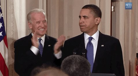 Barack Obama Aca GIF