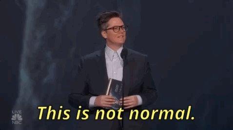 hannah gadsby emmys 2018 GIF by Emmys