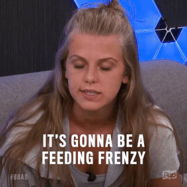 big brother pop GIF by Big Brother After Dark