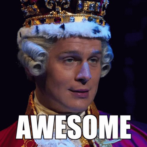 I hope all have a very very nice friday and Happy Birthday Jonathan Groff
