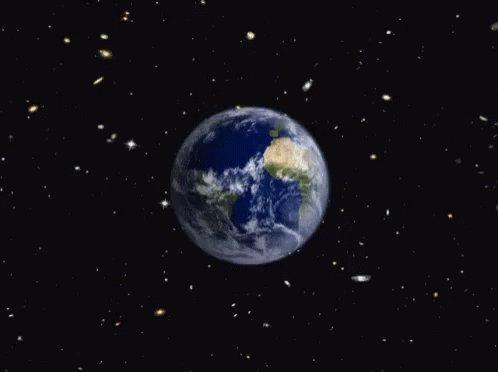 Terra Earth GIF