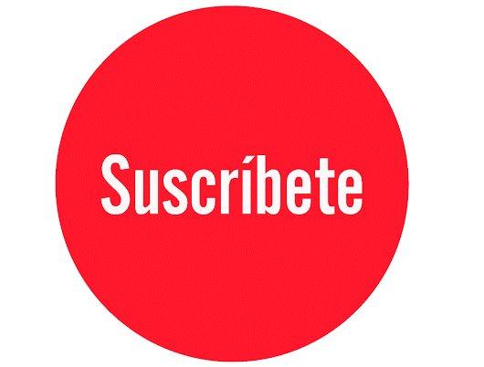 Image for the Tweet beginning: Suscríbete a nuestro canal en
