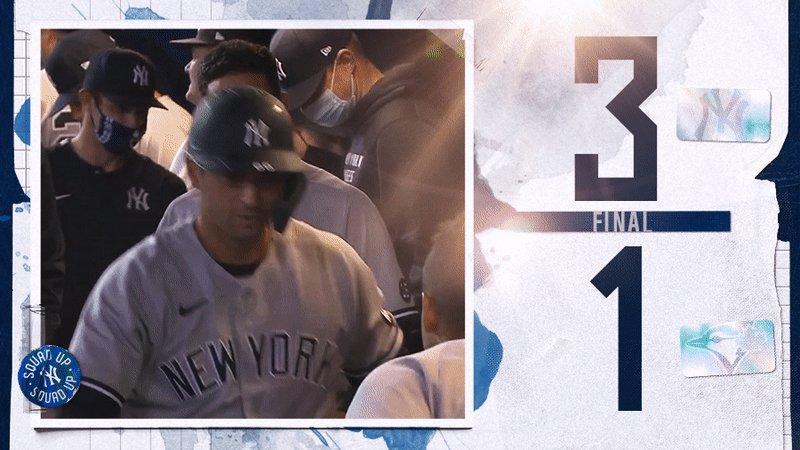 @Yankees's photo on Higgy