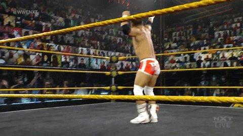 @WWENXT's photo on #WWENXT