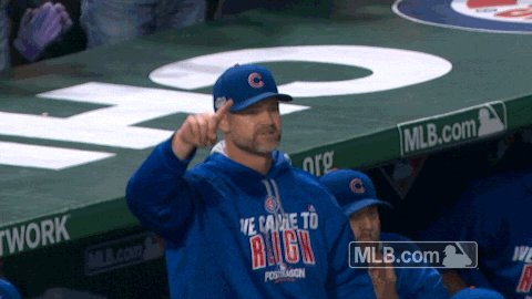 #CubTogether Need to rally here!  Getem going Rossi!  #MLB #Cuba https://t.co/idWnLuPdvI