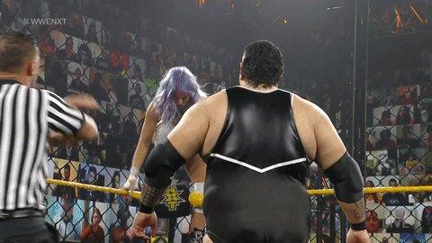 @WWEonFOX's photo on #WWENXT