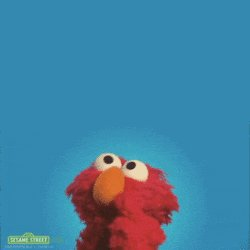 Think Sesame Street GIF