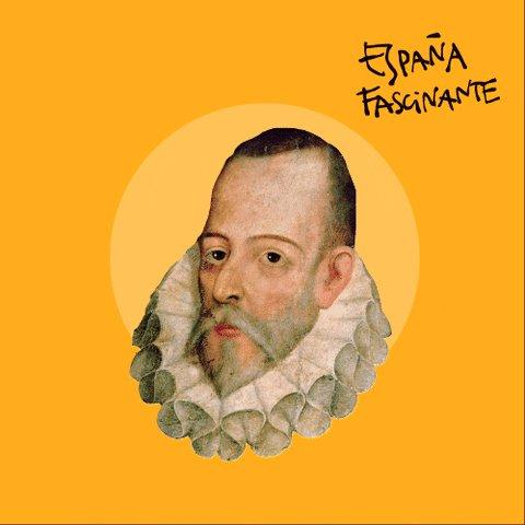 Don Quijote Swag GIF by España Fascinante