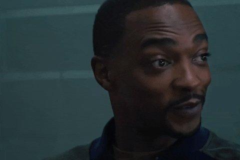 Bucky Barnes Marvel GIF
