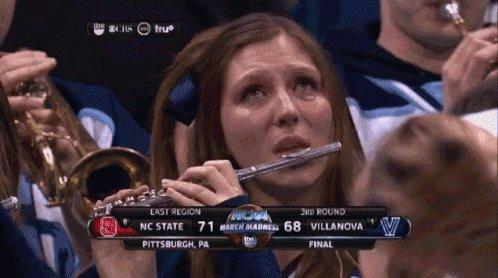 Sad Flute GIF