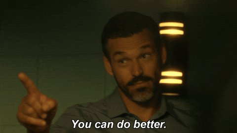 Fox Tv GIF by Rosewood