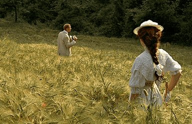 James Ivory GIF by Filmin
