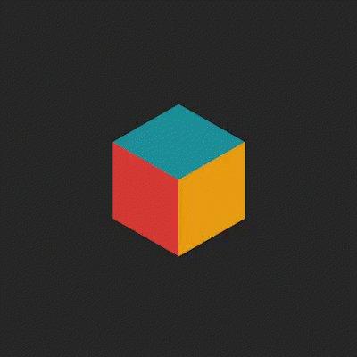 Confused Blocks GIF