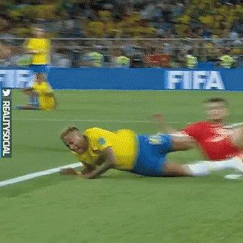 Neymar World Cup GIF