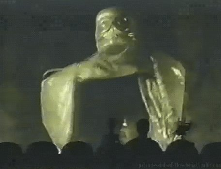 Join Us Mystery Science Theater 3000 GIF by MOODMAN