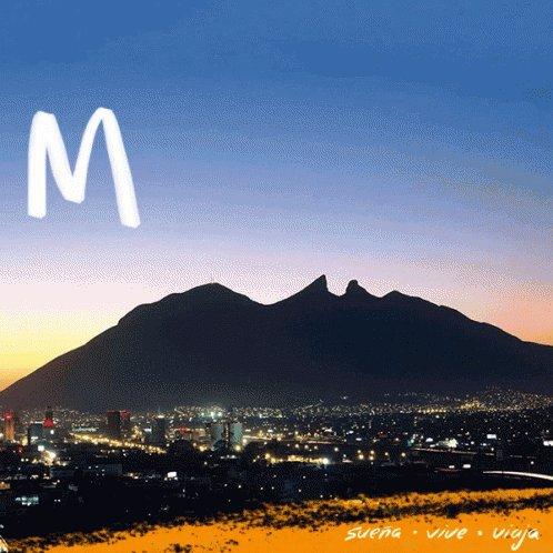 Monterrey Regio GIF