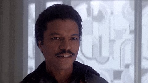Happy Billy Dee Williams Birthday to all who celebrate