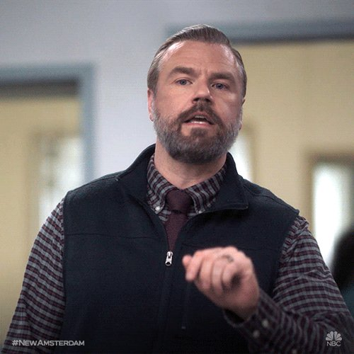 @TyLabine's photo on #NewAmsterdam