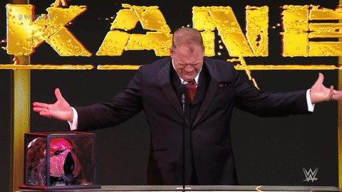 @WWE's photo on #WWEHOF