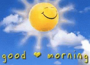 RT @Ch_Punkt: Guten Morgen Ihr Lieben!💚🍀  Ich schicke mal eine Extraportion ☀️in die TL  …wärmt Eure 💚💚💚und...