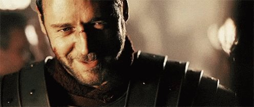 Happy Birthday Russell Crowe ..