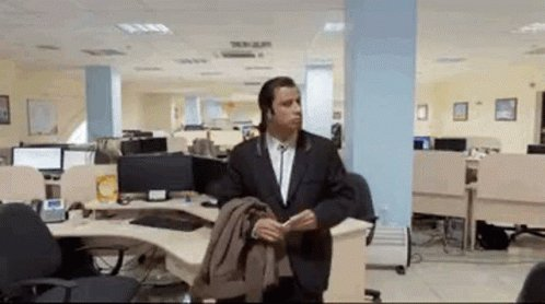 Confused Lost GIF