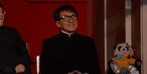 Happy Birthday to one of the best actors: Jackie Chan! Happy 67th