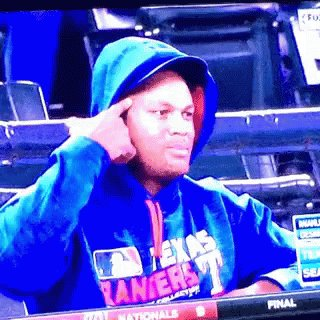 Happy birthday to future Hall of Famer Adrian Beltre! Hey Adrian, what do you think of the Rangers this year?